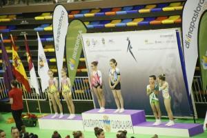 Campiones Gimnasia 2